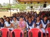 SELF EFENCE TRAINING PROGRAMME OF GIRL STUDENTS