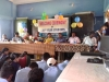 Welcome Ceremony of +3 1st Year Students 2014-15