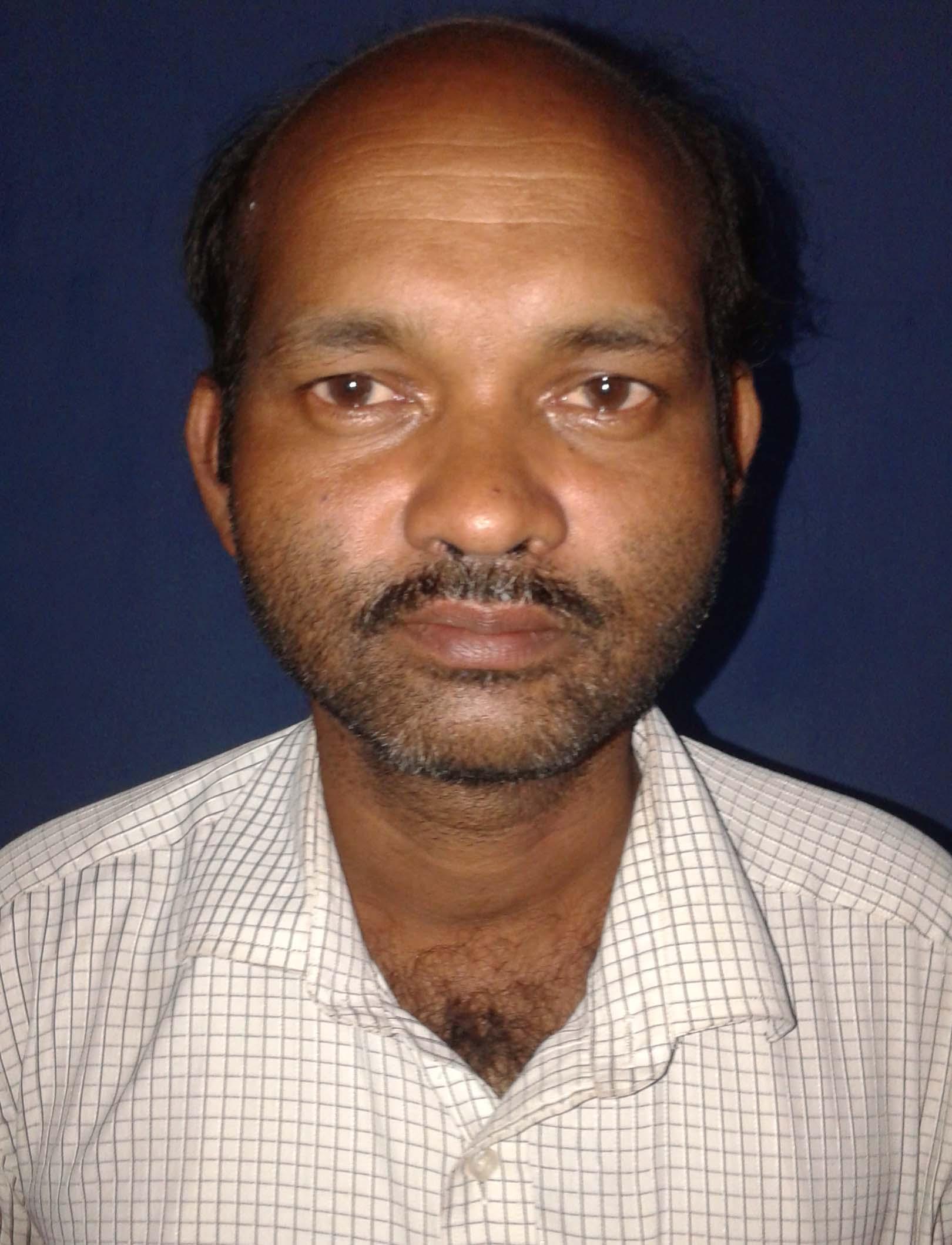 Sri Motilal Mohanta