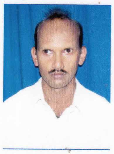 Sri Ajay Kumar Mohanta