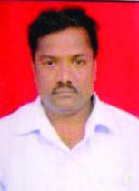 Sri Gopal Krushna Mohanta