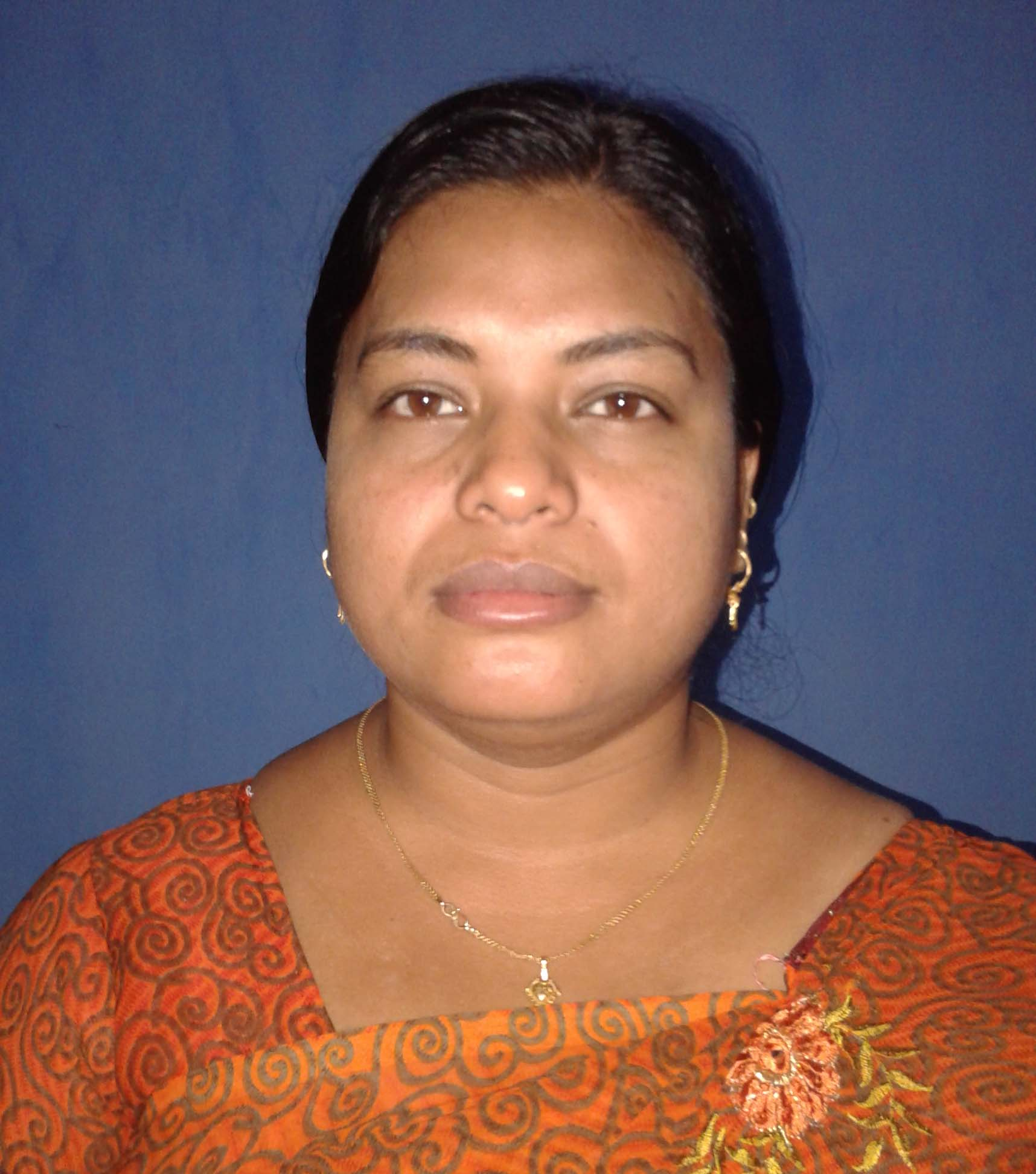 Miss Suchitra Behera