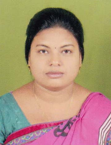 Smt. Suchitra Behera