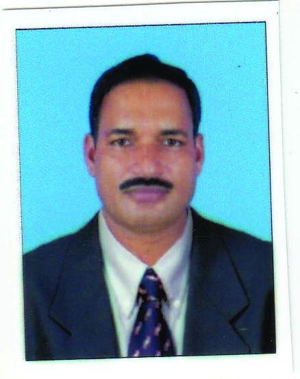 Sri Trilochan Mishra